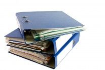 Material Safety Data Sheets: How to keep them organized for quick reference.