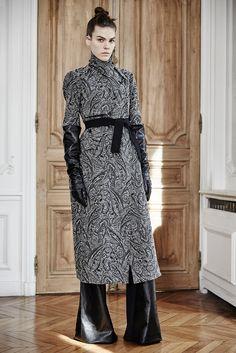 Ellery Autumn-Winter 2015-2016 (Fall 2015) Ready-to-Wear, shown February/March 2015