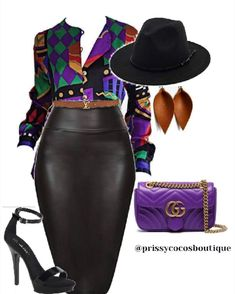Catch the vibe on this GOODT Thursday! Looking for a personal stylist? Need help with wardrobe styling? I have you covered, book with… Cute Fashion, Look Fashion, Winter Fashion, Fashion Outfits, Womens Fashion, Fashion Trends, Swag Fashion, Fashion Pants, Ladies Fashion