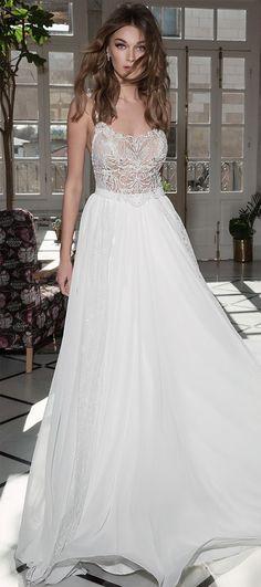 Arava Polak 2017 bridal collection
