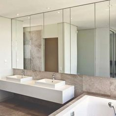 Creators of bespoke interiors which includes fitted furniture, kitchens, wardrobes, vanities and other cabinets. Bathroom Lighting, Vanity, Mirror, Interior, Furniture, Design, Home Decor, Bathroom Light Fittings, Dressing Tables