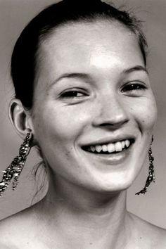 Kate Moss portraits - January 1997