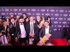 """Opening 33. Filmfest München 2015 mit """"Den Menschen so fern"""" - Red Carpet"""