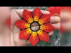 Seed Bead Earrings, Beaded Earrings, Seed Beads, Beaded Jewelry, Crochet Earrings, Handmade Jewelry, Beading Tutorials, Beading Patterns, Bonsai Art