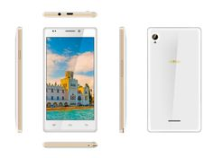 Intex Launches Aqua Power II smartphone @ It operates on Android Lollipop & exhibits a HD pixel IPS display. Newest Smartphones, Latest Gadgets, Best Camera, Budgeting, Aqua, Product Launch, Technology, Iphone, Stars