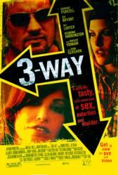 3-Way #Ali #Larter & #Gina #Gershon #Movie #Poster) Only $8.99