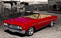 All sizes | 1965 buick skylark | Flickr - Photo Sharing!