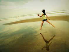 Perfectly Timed Photos – Take a flying leap