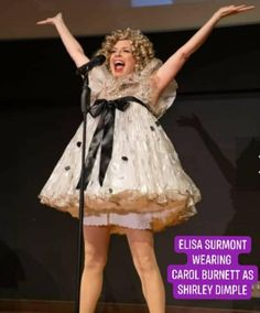 Carol Burnett, Corporate Events, Lineup, Ballet Skirt, Hollywood, Costumes, Fabric, How To Wear, Dresses