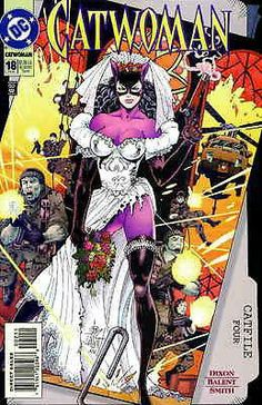 This pin is inspired by one of our members at FyndIt. She is looking to buy comic book wedding covers and needs help tracking them down. She is willing to pay a bounty reward for every wedding cover matched. If you know where to find some, you could earn