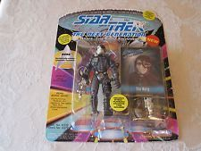 The Borg Star Trek The Next Generation Action Figure NIB Playmates Toys NIP 1993