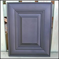 DIY:  Cabinet Painting Tips - lots of info on what to do and what not to do when painting cabinetry.