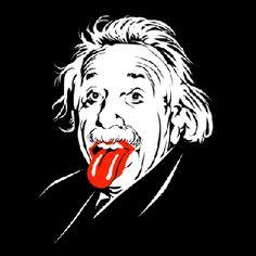 Einstein Rolling