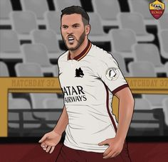 As Roma, Sports, Tops, Fashion, Hs Sports, Moda, Fashion Styles, Sport, Fashion Illustrations
