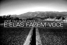 شاومبرا : PASSADAS E TRILHAS – VII*