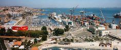 AICEP Exportações de bens e serviços crescem 5,7% para 68,2 mil milhões