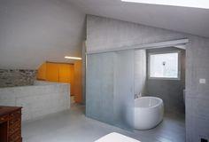 Transformação da Casa Roduit,© Thomas Jantscher