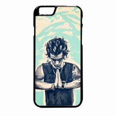 Harry Style One Diraction 2 iPhone 6 Plus case