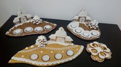 medovnikovy advent Gingerbread Cookies, Advent, Sugar, Desserts, Food, Gingerbread Cupcakes, Ginger Cookies, Meal, Deserts