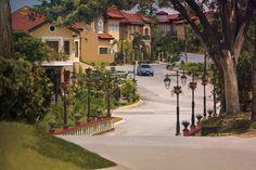 Portofino Alabang :: Brittany Corporation