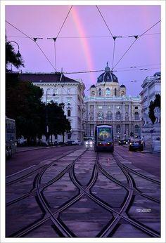 Vienna,Austria
