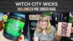 Ashland Candles, Poison Oak, Holiday Candles, Drinking Tea, Bath And Body Works, Witch, Halloween, Witches, Witch Makeup