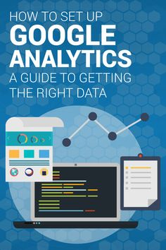 To use Google Analytics, you must set it up correctly, and we have found it to be one of the biggest obstacles preventing small and medium businesses from getting the full advantage of Google Analytics, so we developed a guide to help.