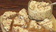 Pasta do chleba - specjał Męża Krispie Treats, Rice Krispies, Food, Essen, Meals, Rice Krispie Treats, Yemek, Eten