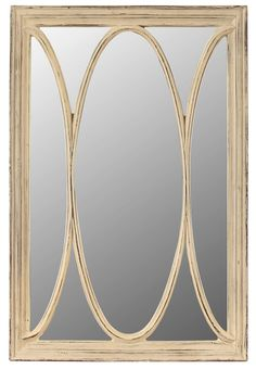 Richard Wall Mirror