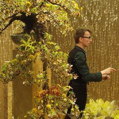 VERDENSMESTERSKAPET I BLOMSTERDEKORERING, SHANGHAI 2010 - Blomst af Hansen AS