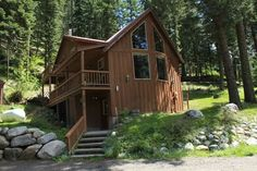 Wallowa Lake Lodging | Wallowa Lake Vacation Rentals