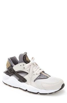 Nike 'Air Huarache' Sneaker (Men) | Nordstrom Light Ash / Grey / Bamboo / Black - Size 10.5