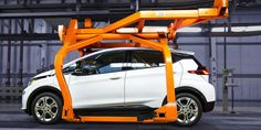 We said it before, but it's worth pointing out again now that the production is about to start. GM's Chevy Bolt EV could have just as well been called the LG Bolt EV since the Korea-bas…