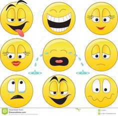 Smileys - Download From Over 29 Million High Quality Stock Photos, Images, Vectors. Sign up for FREE today. Image: 2124815