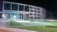 Panama inaugura nueva sede del Parlatino en ANCON.  El nuevo edificio consta de tres pisos y un subterráneo, tendrá un auditorio para las sesiones con capacidad para más de 500 delegados, un salón de reuniones para 200 personas que se puede dividir en cuatro
