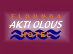 akti olous hotel and appartments in elounda crete chose singletonapps for the development of their
