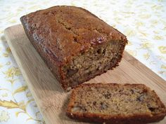 """Claims to be the """"best banana bread ever""""...I will have to put this on my """"to bake"""" list"""