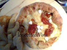 PIZZA E GNOCCO FRITTO