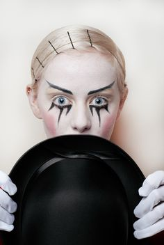 Shaunna Hardie Photography - Harlequin