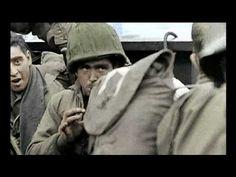 APOCALYPSE la 2e Guerre Mondiale 6/6 Vidéo !