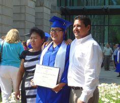 EWHS Graduation.