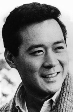 Die Hard star James Shigeta dead at age 81 James Shigeta, Long Time Friends, Many Men, Die Hard, Dear Friend, His Eyes, Gentleman, Hot Guys, How To Look Better