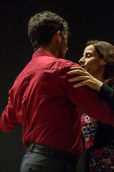 Stage di Tango Argentino ad Alghero di Luis e Karen -Foto e Video- | Tacchi Solitari