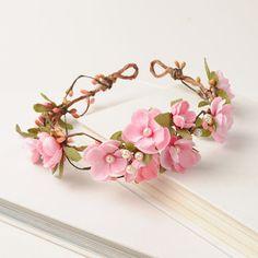 bridal flower hair accessories australia - Google Search