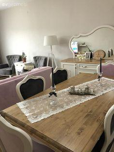 Yemek Odası, Country, Konsol, Salon