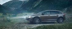 V60 Cross Country 2015  – Volvo Cars