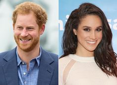 Why Prince Harry Needs Queen Elizabeth's Permission to Propose to Meghan Markle from InStyle.com