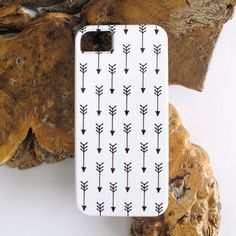 Arrow iPhone Case