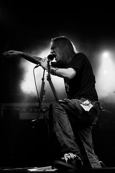 Children of Bodom | Flickr - Photo Sharing!