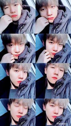 Byun Baekhyun 백현 EXO #exo #baekhyun #byunbaekhyun #picture #photo #lockscreen #wallpaper #background #kpop #korea #korean #smtown #sm #entertainment #celebrities #idol #dancer #singer #prive